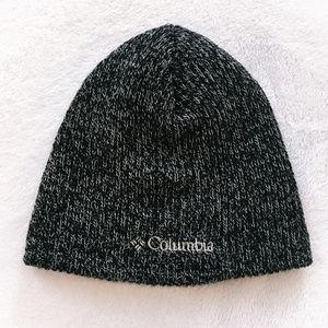 Columbia Winter Fall Hat Knit Beanie